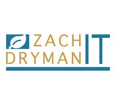 Zach Dryman