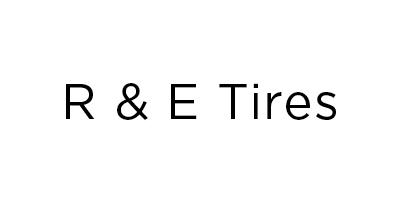 R & E Tires