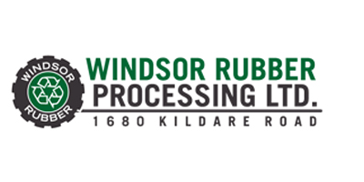 WINDSOR RUBBER PROCESSING - YESS