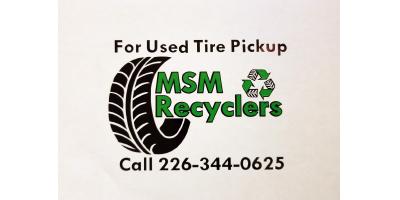 YESS - MSM recycler